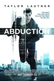 Poster Abduction