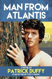 Poster Man from Atlantis