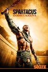 Spartacus: Zeii Arenei