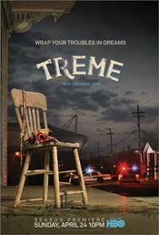 Poster Treme