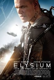Elysium (2013) Online subtitrat
