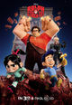 Film - Wreck-It Ralph