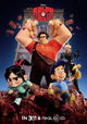 Wreck-It Ralph - Acum o secund