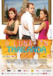 Poster O lună în Thailanda