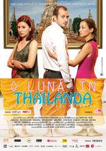 O lună în Thailanda