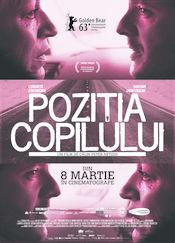 Pozitia Copilului (2013) Online subtitrat