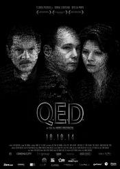 Poster Q.E.D.