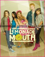 Poster Lemonade Mouth