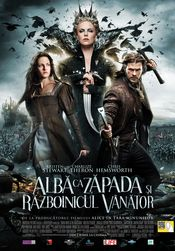 Snow White and the Huntsman online subtritrat