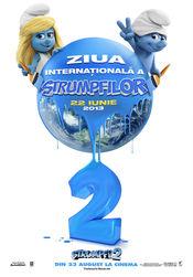 The Smurfs 2 - Strumpfii 2 (2013) online subtitrat