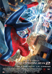 The Amazing Spider-Man 2 (2014) Online subtitrat