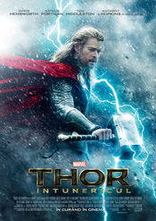 Thor: The Dark World - Thor: Intunericul (2013) online subtitrat