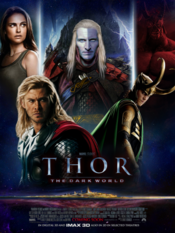 Thor: The Dark World (2013) Filme Online Gratis
