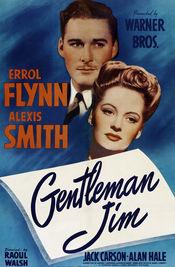 Poster Gentleman Jim