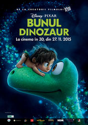 The Good Dinosaur - Bunul Dinozaur (2015)