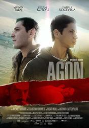 Agon – Dawn (2012)