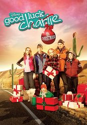 Poster Good Luck Charlie, It's Christmas!