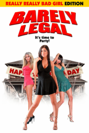 Barely Legal  Aproape Majore Film Comedie Online (2011)