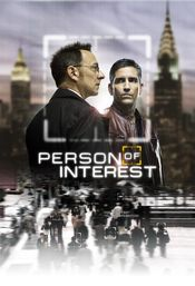 Poster Person of Interest