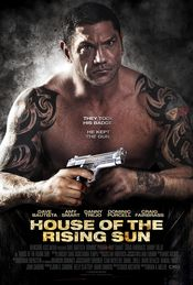 Poster House of the Rising Sun