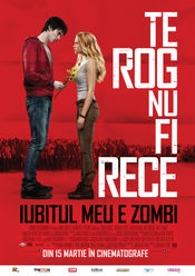 Warm Bodies (2013) Iubitul meu e zombi Subtitrat in Romana HD
