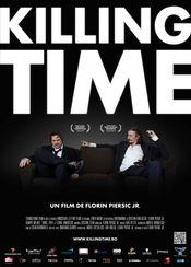 Poster Killing Time