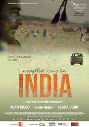 Anochece en la India online subtitrat