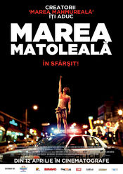 21 and Over - Marea Matoleală (2013) Online subtitrat