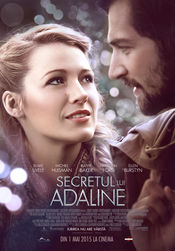 Poster The Age of Adaline