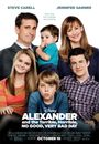 Film - Alexander and the Terrible, Horrible, No Good, Very Bad Day
