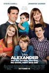 Alexander şi cea mai oribilă zi