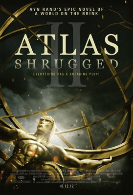 Atlas Shrugged: Part II (2012)