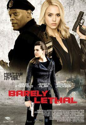 Barely Lethal 2015 (Aproape Letale)