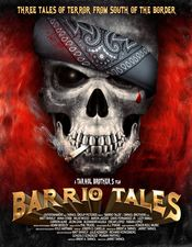 Barrio Tales 2012