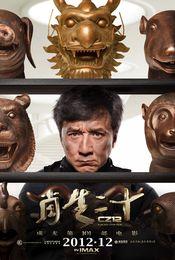Chinese Zodiac (2012) Online Subtitrat Actiune