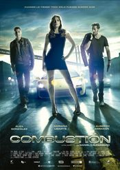 Combustion (2013) Subtitrat in Romana HD