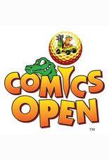 Comics Open