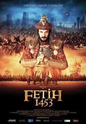 Poster Fetih 1453