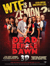 Dead Before Dawn 3D (2012) Online Subtitrat