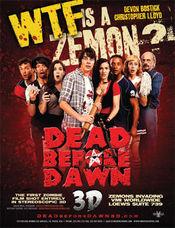 Dead Before Dawn 3D (2012) Online Subtitrat