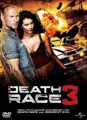Death Race: Inferno 2012