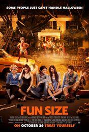 Poster Fun Size
