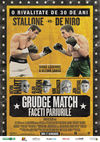 Grudge Match: Faceţi pariurile