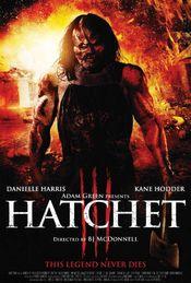 Hatchet III (2013) online subtitrat