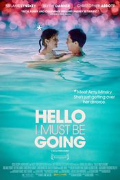 Hello I Must Be Going (2012) Online Subtitrat Comedie