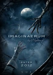 Poster Imaginaerum