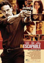 Inescapable (2012) Online subtitrat