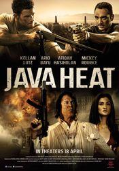 Java Heat 2013