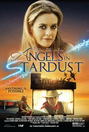 Angels in Stardust - HD online subtitrat 2014 Vk