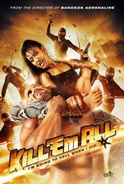 Kill 'em All 2012